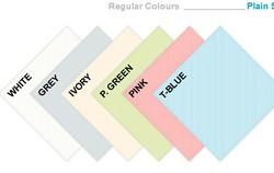 Plain Color Floor Tiles