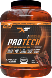 Xtreme Force Nutrition Protech