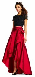 Two PC Women Gown