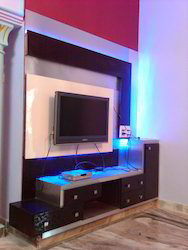 Wall TV Cabinet