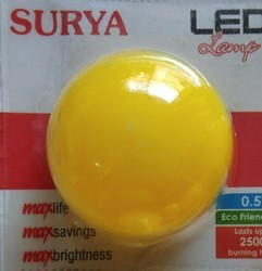 Surya 0.5watt LED Bulb