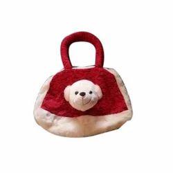 Kids Soft Bag