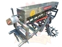 Seed / Fertilizer Drill