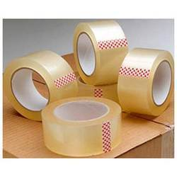 2 inch Transparent Cello Tape
