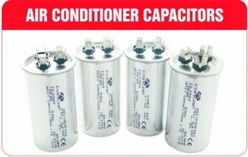 Air Conditioner Capacitors Concap
