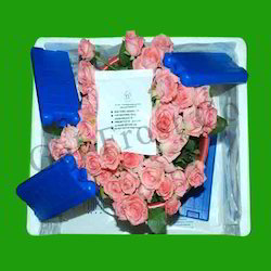 Rose Ice Packs