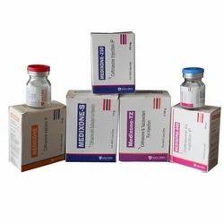 Pharma Franchise in Longleng