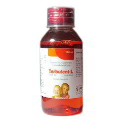 Levosalbutamol Syrup