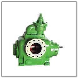 Tushaco Two Spindle Screw Pump ( Series TD )