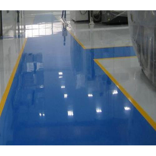 Insulation Epoxy Floor Coating At Rs 95 Square Feet