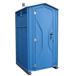 Portable Washroom Prefabricated Houses Structures