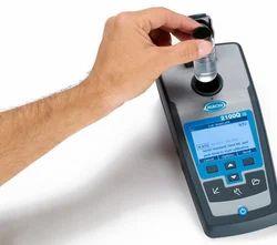 2100Q Portable Turbidity Meter
