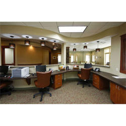 Corporate Office Designing Services