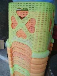 Plastic Designer Stools