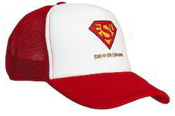Election Cap Printing Service