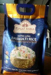 Royal India Parboiled Basmati Rice
