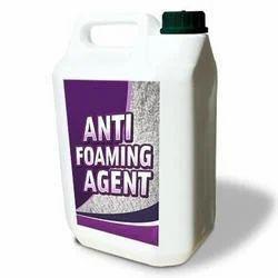Liquid Anti Foaming Agent, Grade Standard: Reagent Grade, Packaging Size: 50 Kgs