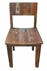 Reclaimed Wood Chair - Reclaimed Wood Furniture