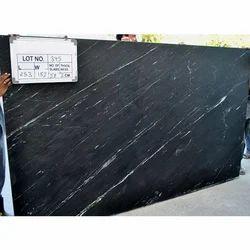 Black Galaxy Marble Stone