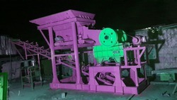 Nomad Jaw Crushing Plant