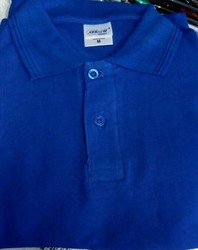 Men' s Cotton Plain Corporate T Shirts, Size: S-XXL