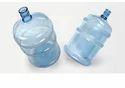 Transparent Water Jar