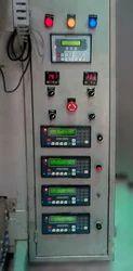 Batching Controller