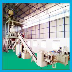 Manufacturer And Exporter of Packaging Machineries