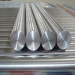 Titanium Bright Bars