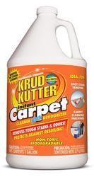 Krud Kutter Instant Carpet Stain Remover Deodorizer