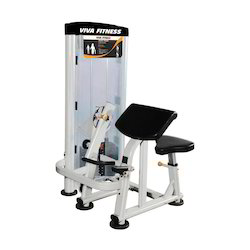 HS016 Biceps / Triceps Machine