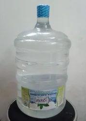 20 Liter Water Jar, Capacity: 20 L
