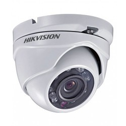 720P Outdoor Vari Focal IR Dome Camera