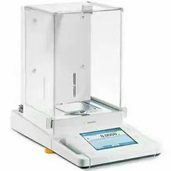 Semi Micro Analytical Weighing Balance