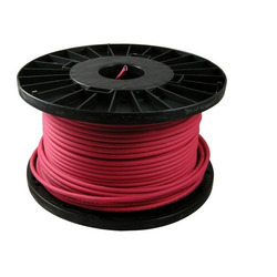 Red Wire Cable