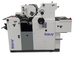 Satellite Printing Machine
