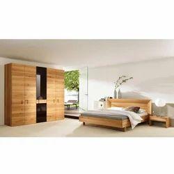 Bedroom Wardrobe in Nashik Maharashtra India IndiaMART