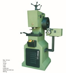 Chain Hammering Machine for Jewellery