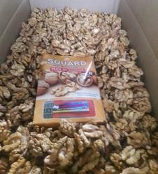Dried Walnut