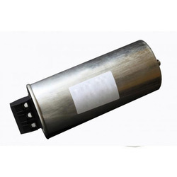 Dielectric Power Capacitor