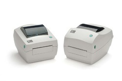 GC420 Zebra Barcode Printer