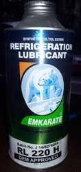 RL220H Refrigeration Oils