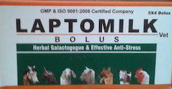 Laptomilk Bolus, ayursun pharma