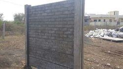 Readymade Compound Boundary Wall