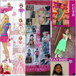 Personalized Princess Quilt