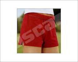 Ladies Boxer Short
