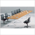 Infinite Long Series Conference Table