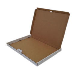 Broad Flute Corrugated Packaging  Box