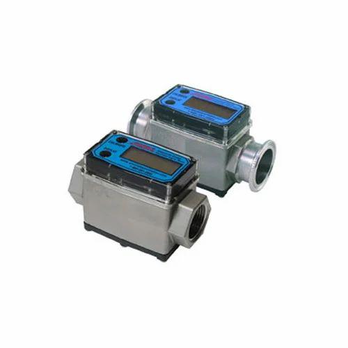 Liquid Flow Meters