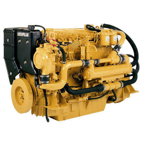 Caterpillar Engine Spare Parts View Specifications Details Of